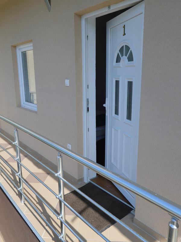 Bovansko Jezero Vila Vesović apartman 01 001
