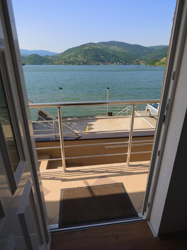 Bovansko Jezero Vila Vesović apartman 01 002