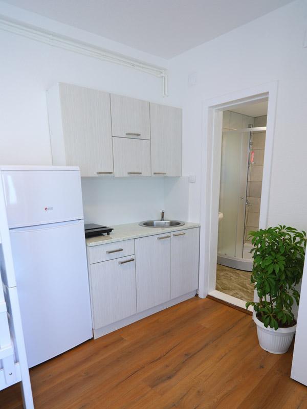 Bovansko Jezero Vila Vesović apartman 01 003
