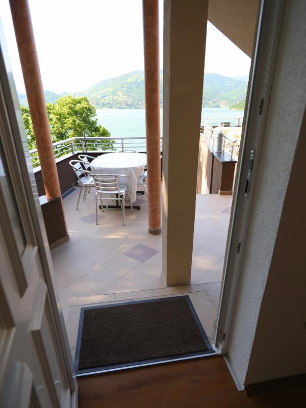 Bovansko Jezero Vila Vesović - Apartman 3 008