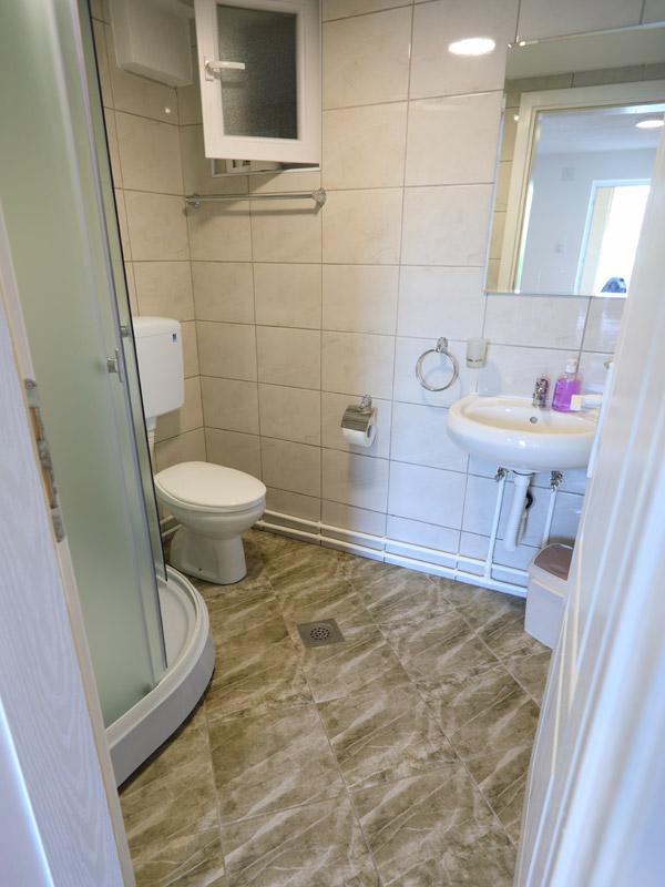 Bovansko Jezero Vila Vesović - Apartman 3 011