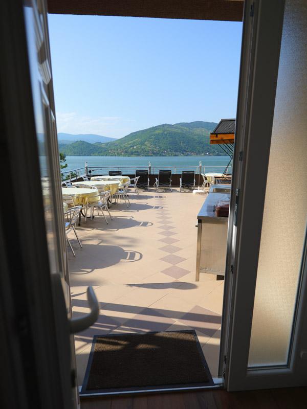 Bovansko Jezero Vila Vesović - Apartman 4 007