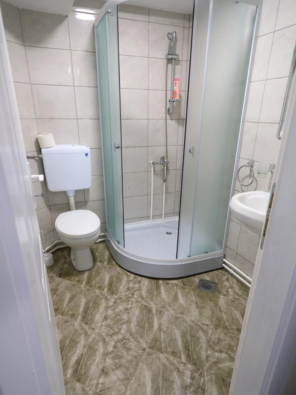 Bovansko Jezero Vila Vesović - Apartman 4 008