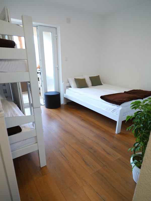 Bovansko Jezero Vila Vesović - Apartman 5 005