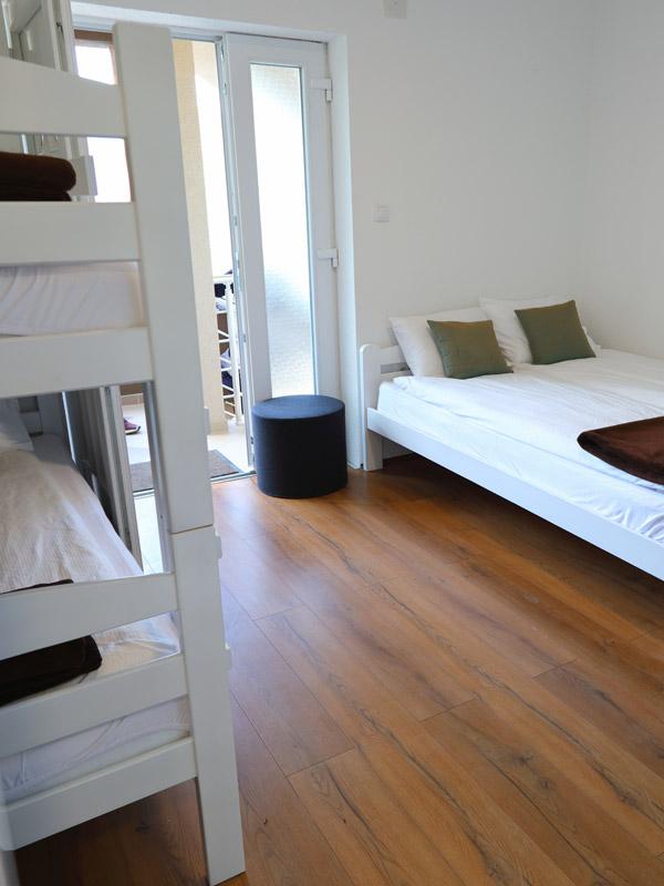 Bovansko Jezero Vila Vesović - Apartman 5 006