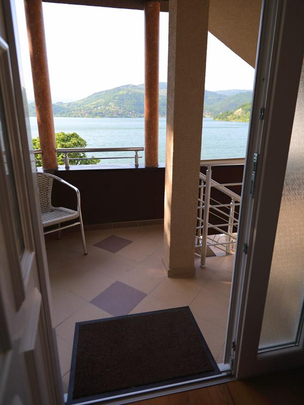 Bovansko Jezero Vila Vesović - Apartman 5 011
