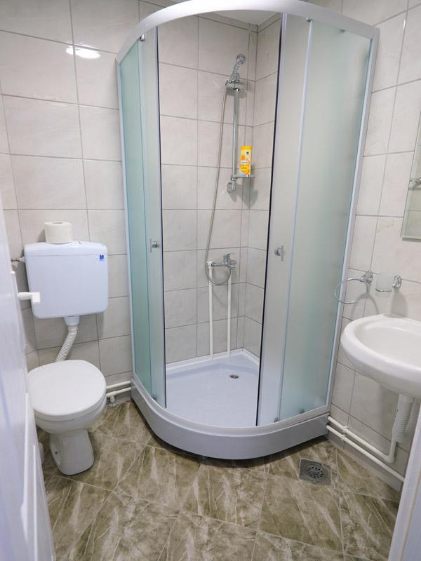 Bovansko Jezero Vila Vesović - Apartman 6 008