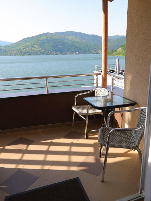 Bovansko Jezero Vila Vesović - Apartman 6 010