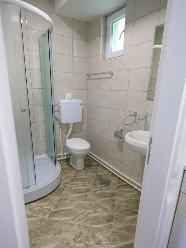 Bovansko Jezero Vila Vesović - Apartman 7 006