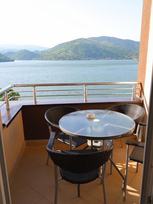 Bovansko Jezero Vila Vesović - Apartman 8 007